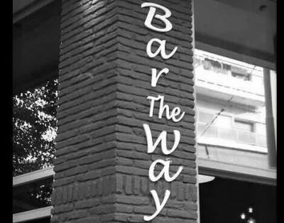 BarTheWay