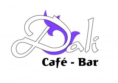 Dali Bar  logo