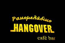 Hangover Cafe Bar