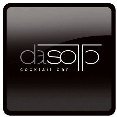 Da Sotto Cocktail Bar logo