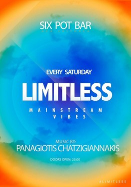 Limitless '' Summer Closing Party ''