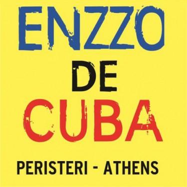Enzzo De Cuba