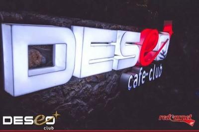 Deseo Cafe Club