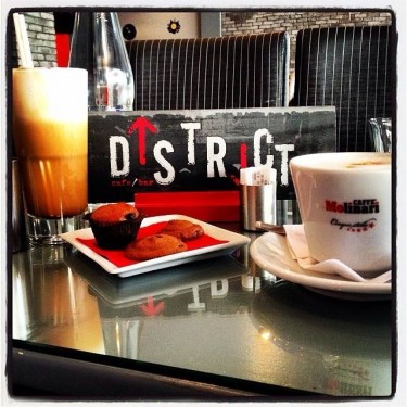 District Cafe/Bar
