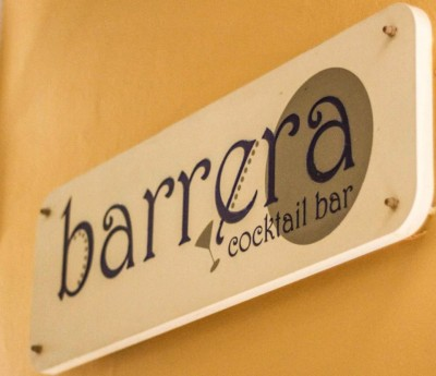 Barrera Cocktail Bar