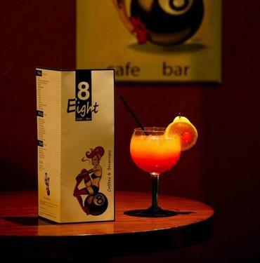Eight Cafe Bar