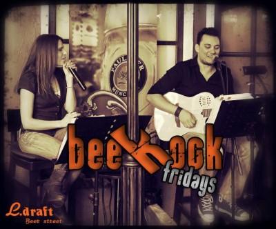 BeeRock Fridays!!!