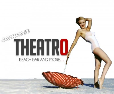 Theatro Beach Bar