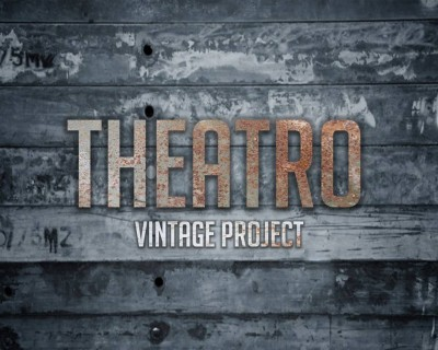 Theatro Vintage Project