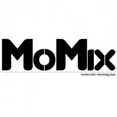 Momix Bar (Κεραμεικός) logo