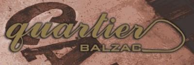 Quartier Balzac