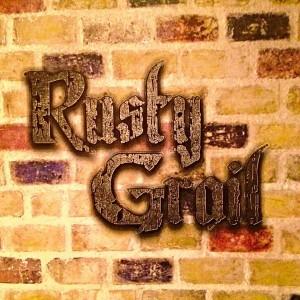 Rusty Grail