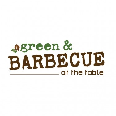 Green & Barbecue