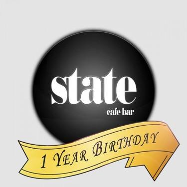 State Cafe Bar