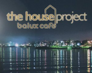 Balux Cafe : The House Project
