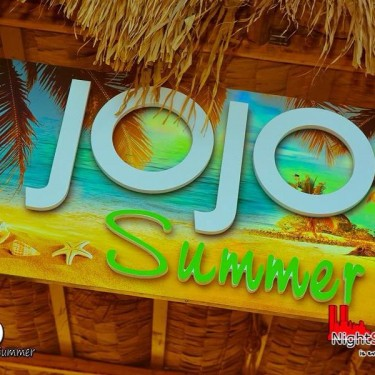 JoJo Summer Beach Bar - Restaurant