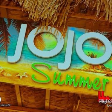 JoJo Summer Beach Bar - Restaurant