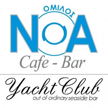 N.O.A. Cafe - Yacht Club