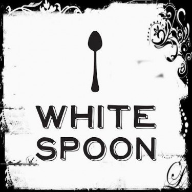 White Spoon