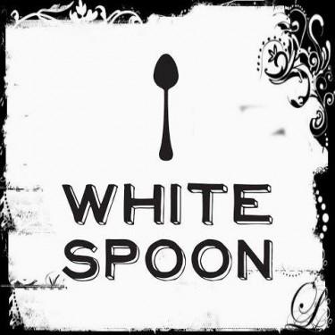White Spoon