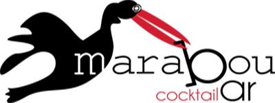 Marabou Cocktail Bar logo
