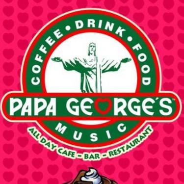 Papa George's
