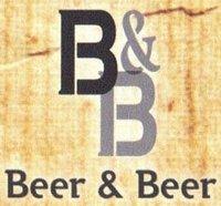 Beer & Beer