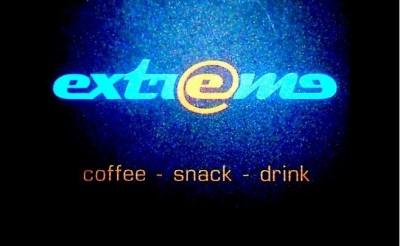 Extreme Cafe