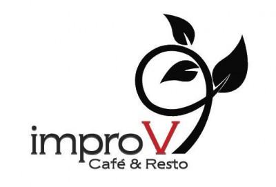ImproV Cafe & Resto