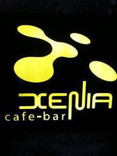 Xenia Cafe Bar