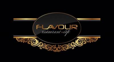 Flavour (Ν.Σμύρνη) logo