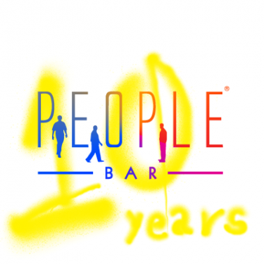 People / cafe bar