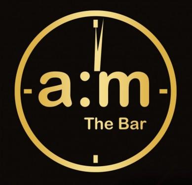 a:m the bar