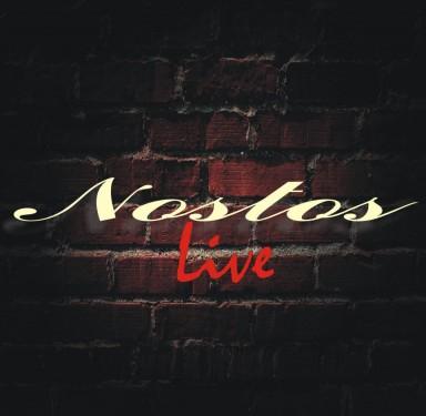 Nostos Bar logo