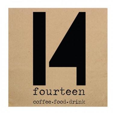 14 Fourteen