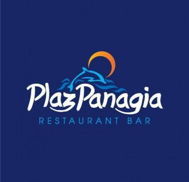 Plaz Panagia logo
