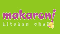 MAKARONI Kitchen Chef