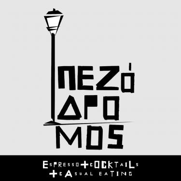 Πεζόδρομος logo