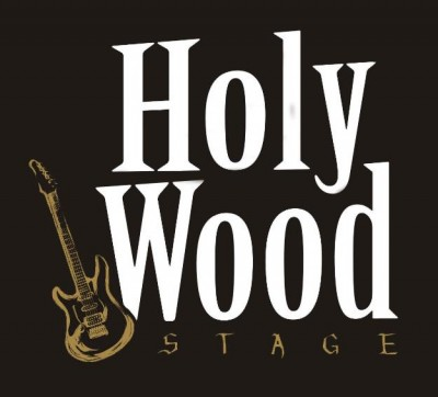 Holy Wood Stage