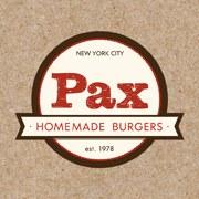 Pax Burgers (Mediterranean Cosmos)