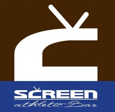 Screen Athletic Bar